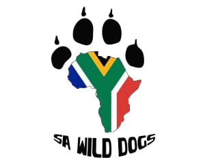 South Africa Wild Dogs