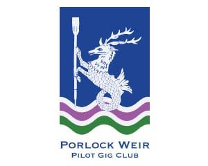 Porlock Weir Pilot Gig