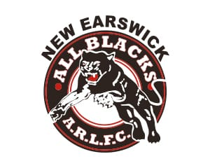 New Earswick All Blacks Rugby League